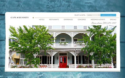 Cape Resorts
